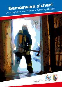 Bild - Feuerwehr dreht einen Film - Sparkassen unterstützen